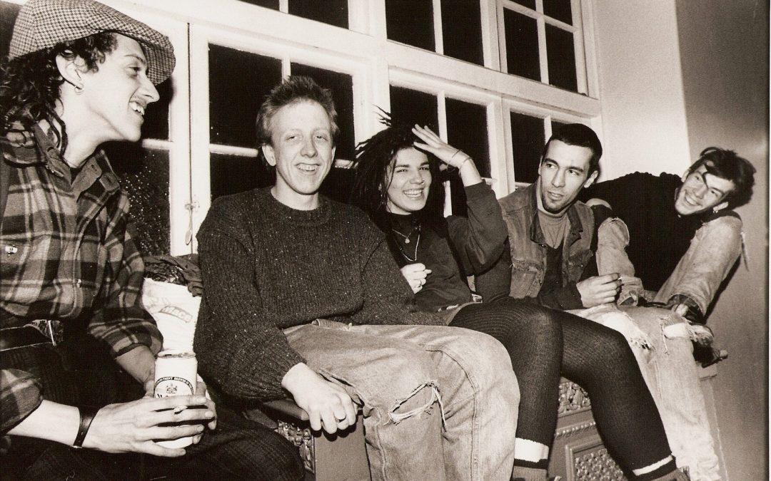 The King John Peckham 1989