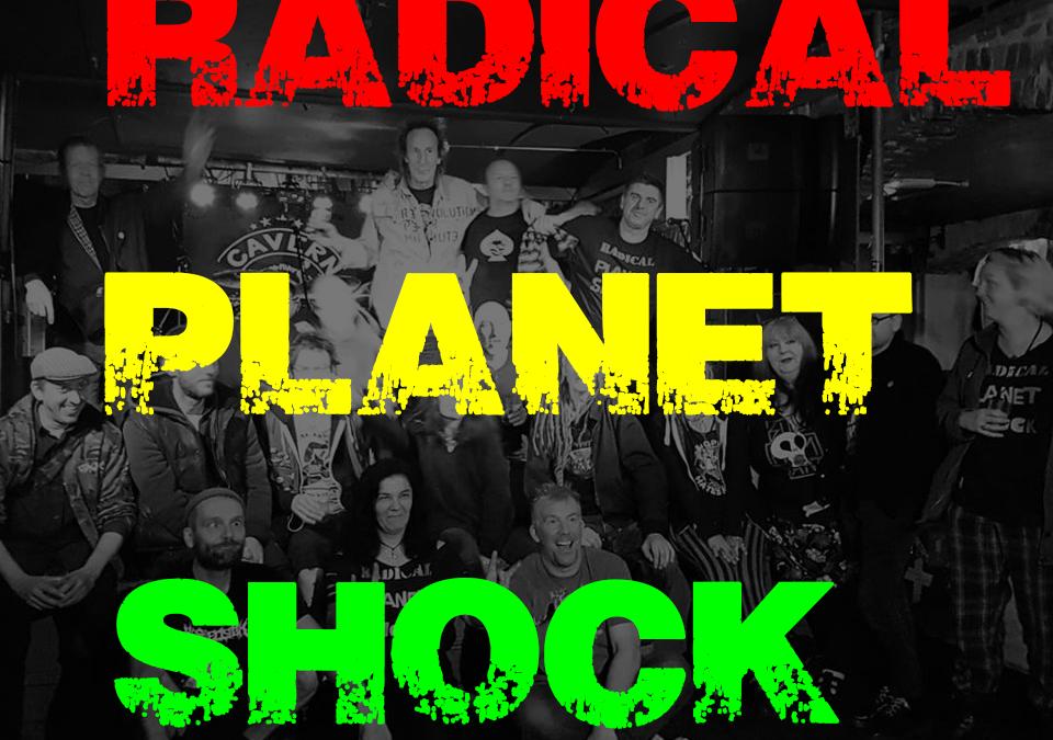 Radical Planet Shock Tour