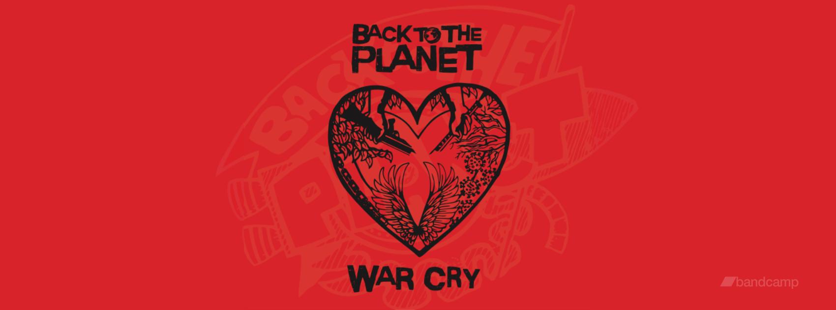 War Cry E.P. Previews Soundcloud
